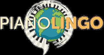 Piano Lingo