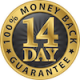 14-day-100-money-back-guarantee-golden-sign-vector-8542342